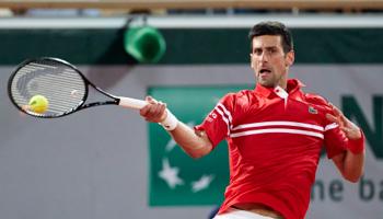 ¡Cayó el rey Nadal y la final será entre Djokovic y Tsitsipás! ¿Quién ganará el Abierto de Francia 2021?