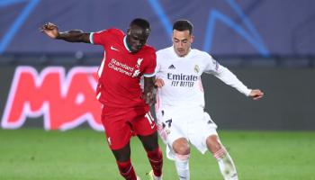 Liverpool – Real Madrid, los Merengues deben sellar su pase en Anfield