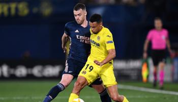 Arsenal – Villarreal, el Submarino Amarillo está ilusionado con la final