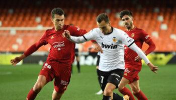 Valencia-Osasuna, los Ches necesitan ganar para aspirar a más