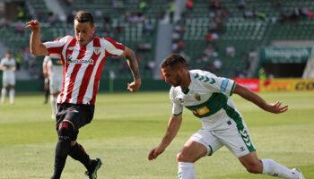 Elche - Athletic Club, Ilicitanos y Leones saldrán a por sus primeros puntos