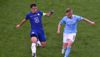 Chelsea - Manchester City: una batalla de titanes en la sexta jornada de la Premier League inglesa