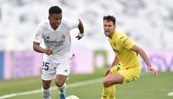 Real Madrid – Villarreal: El líder recibe a un submarino amarillo en un gran momento de forma
