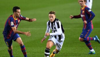 Barcelona - Levante: los blaugranas se reencuentran con su afición, desencantada con el juego del equipo