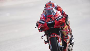 MotoGP: la acción llega a Italia