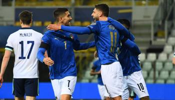 Turquía - Italia, la Azzurra comienza su batalla por el liderato del grupo