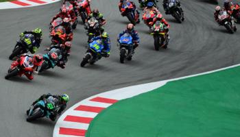 Todos los circuitos y el calendario completo de MotoGP 2021