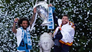 Sorteo de Champions League: días y horarios de cuartos de final y semifinales