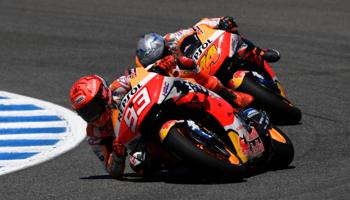 MotoGP: los españoles quieren volver a conquistar Le Mans