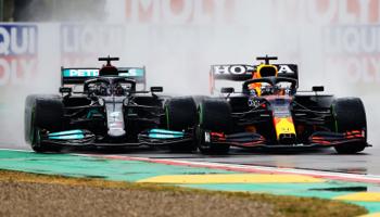 Fórmula 1: Duelo por el liderato en el GP de Portugal