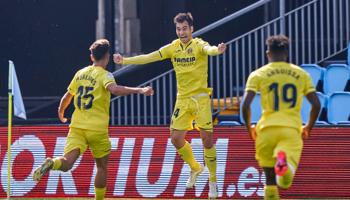 Villarreal - Manchester Utd, el Submarino Amarillo sueña con bañarse en la gloria europea