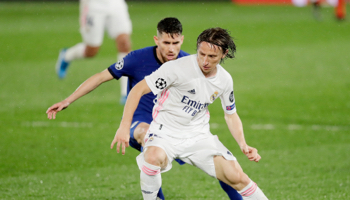 Chelsea - Real Madrid, los Merengues definirán su suerte en Stamford Bridge