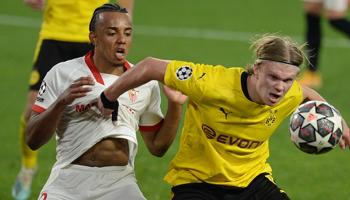 Dortmund - Sevilla, los Nervionenses a presionar y a rezar