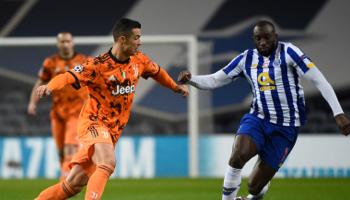 Juventus - Oporto, llegó la hora de la verdad para la Vecchia Signora