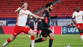 Liverpool - RB Leipzig: se define la serie en el mismo estadio que se jugó el partido de ida