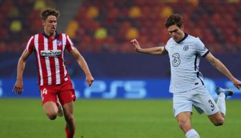 Chelsea - Atlético de Madrid: el equipo colchonero buscará revertir el baldazo de la ida