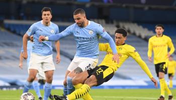 Dortmund - Manchester City, los Sky Blues no pueden flaquear si quieren mantener su ventaja