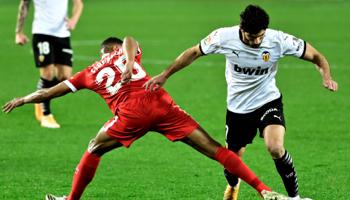 Sevilla - Valencia: los de Nervión deberán ganar si quieren alcanzar el milagro