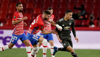 Manchester Utd - Granada, solo una gesta épica le daría el pase a semis a los Nazaríes