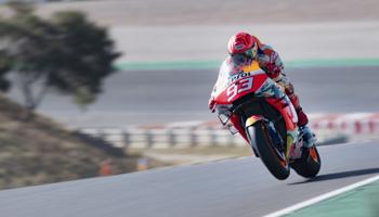 MotoGP: ¡rugen los motores en Jerez!