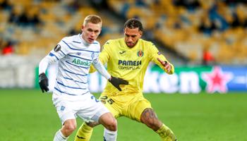 Villarreal - Dynamo, el Submarino Amarillo está a un paso de los cuartos de final