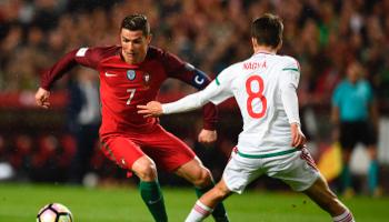 Hungría - Portugal: el campeón debuta en Budapest