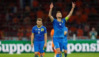 Ucrania - Macedonia del Norte, dos equipos que buscan reivindicarse