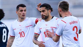 Gales - Suiza, los Helvéticos no pueden fallar en su primera prueba contra los Dragones