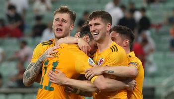 Italia - Gales, los Dragones buscarán su clasificación ante la Azzurra