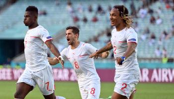 Suiza - Turquía, dos equipos que buscan desesperadamente la victoria