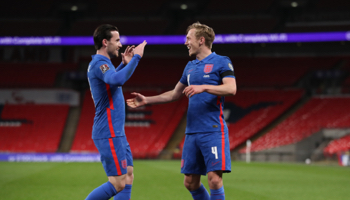Inglaterra - Croacia, la suerte del Grupo D se define desde el primer partido