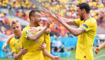 Ucrania - Austria, choque sin cuartel para definir el segundo lugar del Grupo C