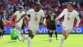 Rep. Checa - Inglaterra, los ingleses buscarán el liderato del grupo D en la última jornada