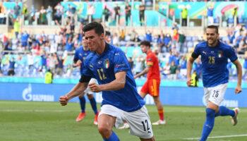 Italia - Austria, los austriacos pondrán a prueba la supremacía de la Azzurra