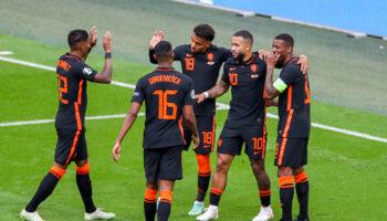 Holanda - Rep. Checa, la Naranja Mecánica no dará margen para las sorpresas
