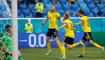 Suecia - Ucrania, los suecos quieren ver más allá de Ucrania