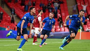 Bélgica - Italia, buenas cuotas en el partido más atractivo de los cuartos de final