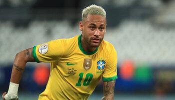La obsesión de Messi en terreno de Neymar: ya estamos en semifinales, ¿quién ganará la Copa América 2021?