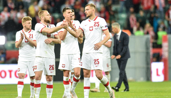 Polonia - Eslovaquia, dos equipos que quieren debutar ganando