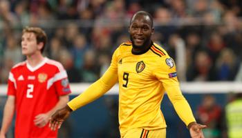 Bélgica - Rusia: los Diablos Rojos buscarán sacar a relucir su condición de aspirantes al título