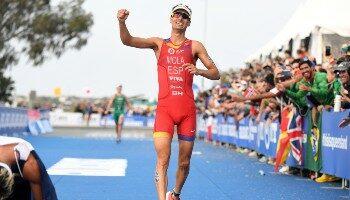 Triatlón masculino: los españoles saldrán en busca de medallas en Tokio