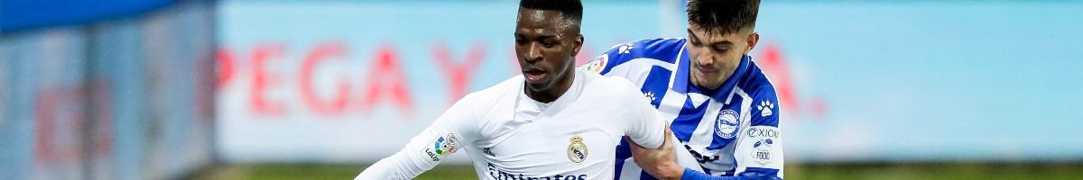 Pronóstico Alavés - Real Madrid | La Liga | Fútbol