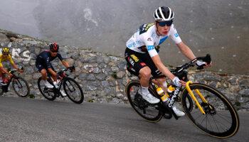 Si no estuviera Pogačar, ¿quién podría ganar el Tour de Francia 2021?