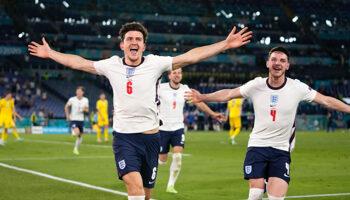 Inglaterra - Dinamarca, los Tres Leones están a un paso de alcanzar la final