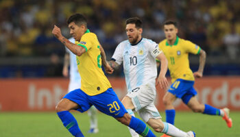 Final de la Copa América 2021: Brasil y Argentina disputarán un Superclásico histórico