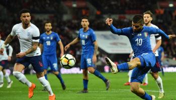 Italia - Inglaterra: Wembley se viste de gala para la gran final de la Eurocopa