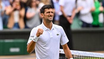 Federer eliminado y Djokovic imparable: se viene la final, ¿quién ganará Wimbledon 2021?