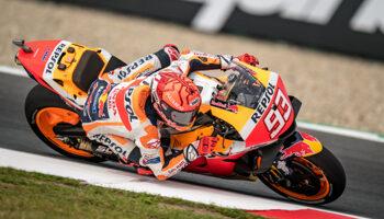 MotoGP - Estiria, Márquez va a por la conquista del Red Bull Ring