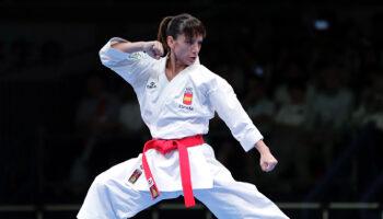 Karate - Kata femenino, España sueña con vestirse de oro