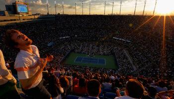 10 curiosidades sobre el torneo US Open de Tenis